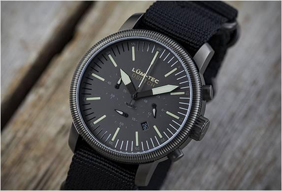 Relógio Combat B25 - Imagem - 5