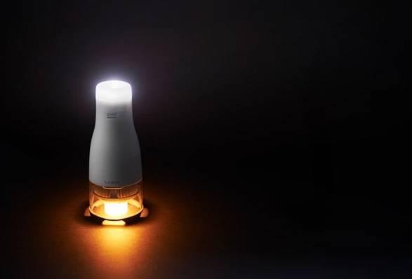 Luminária Lumir C - Imagem - 3
