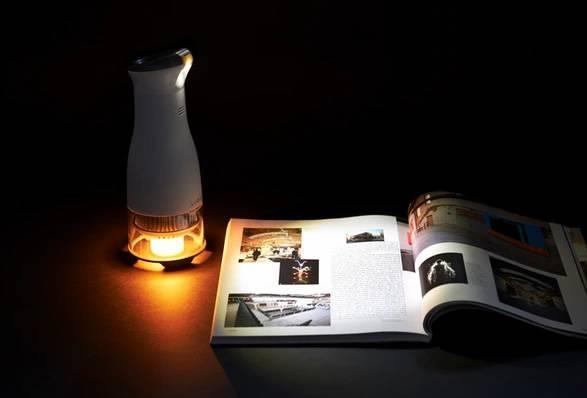 Luminária Lumir C - Imagem - 4