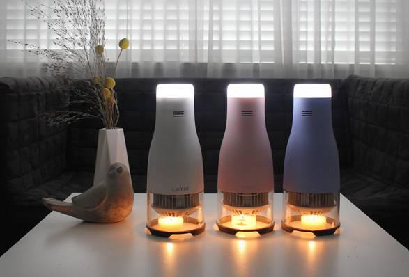 Luminária Lumir C - Imagem - 5