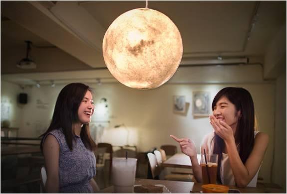 Lanterna Lunar - Imagem - 3