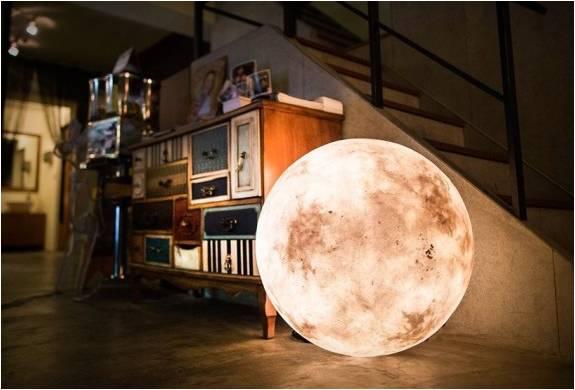 Lanterna Lunar - Imagem - 1