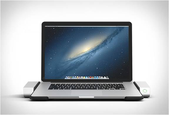 MACBOOK HORIZONTAL DOCK - Imagem - 2