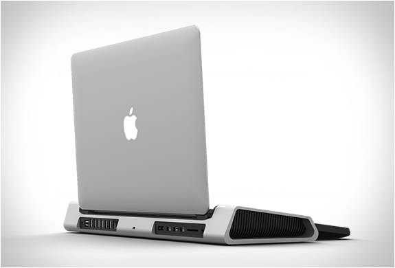 MACBOOK HORIZONTAL DOCK - Imagem - 3