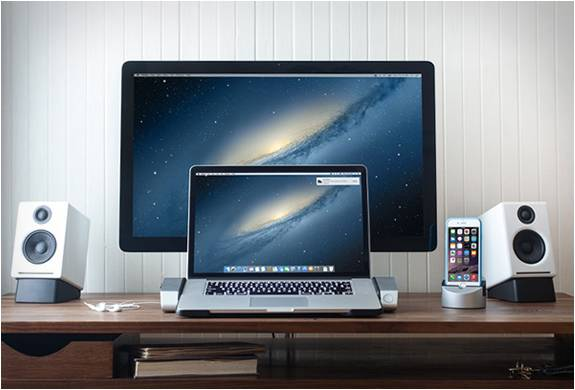MACBOOK HORIZONTAL DOCK - Imagem - 5