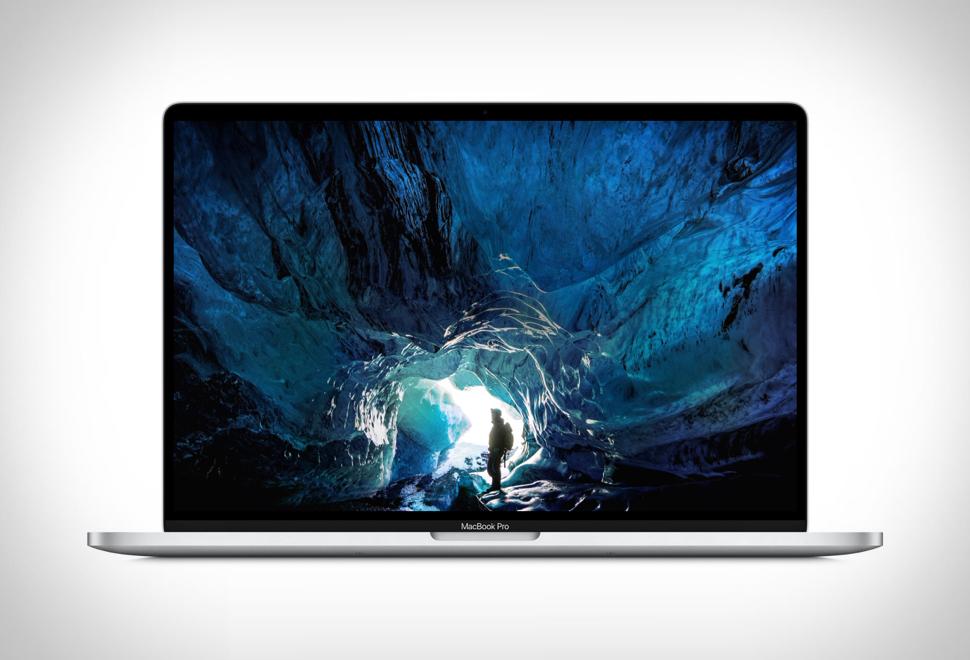 MacBook Pro 16 polegadas