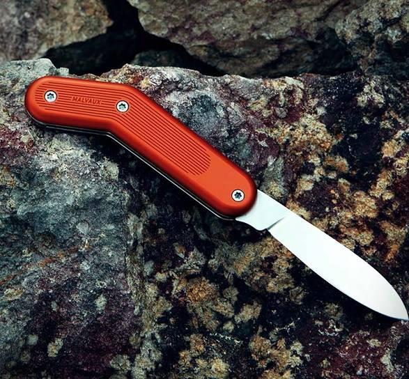 Canivete Malvaux Número 1 - Imagem - 5