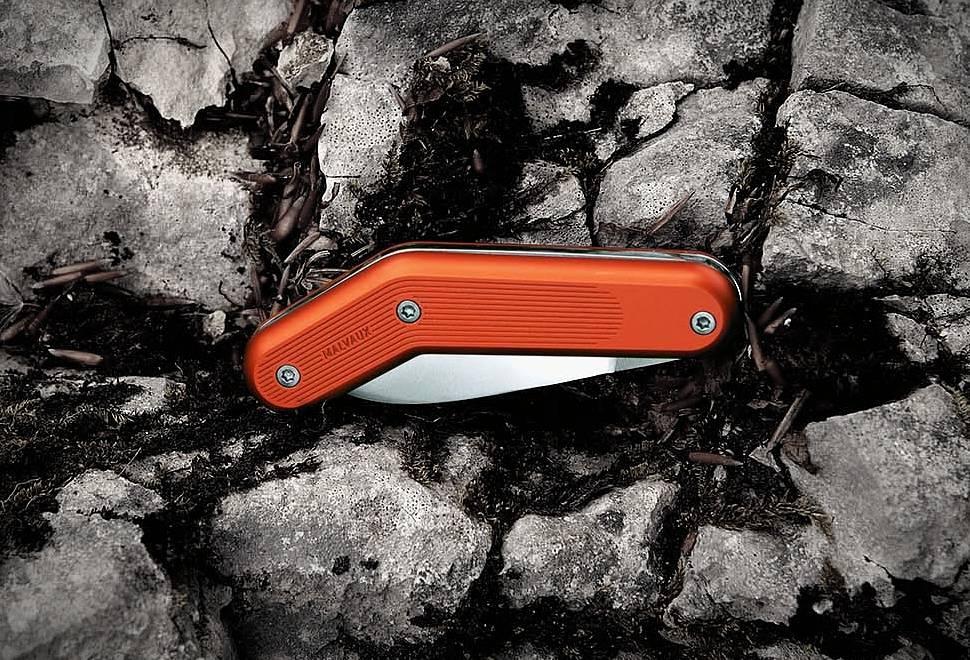 Canivete Malvaux Número 1