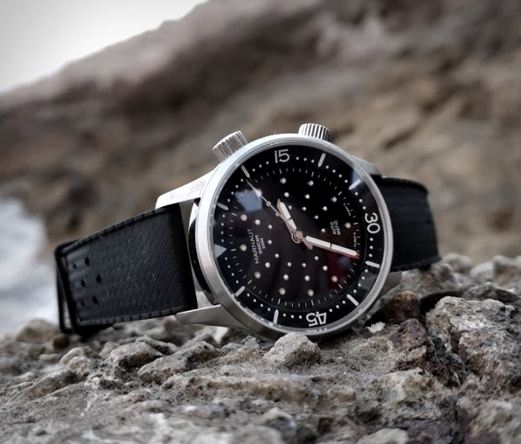 Relógio MARNAUT SEASCAPE DIVE WATCH - Imagem - 2