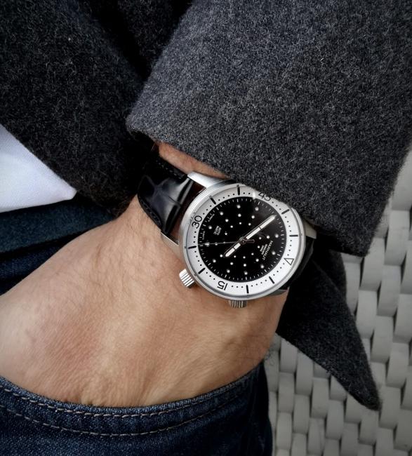 Relógio MARNAUT SEASCAPE DIVE WATCH - Imagem - 5