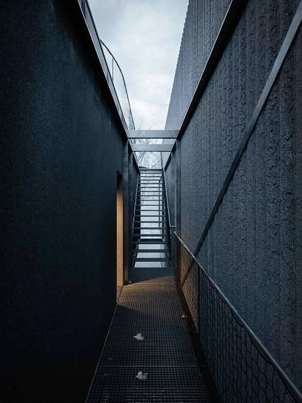 Arquitetura Casa da Máscara - Imagem - 3