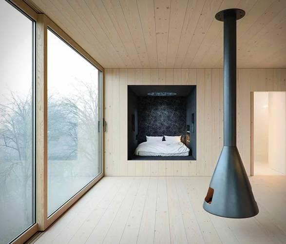 Arquitetura Casa da Máscara - Imagem - 5