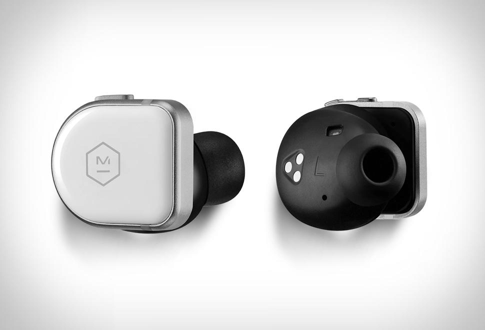 Fones de ouvido Master & Dynamic MW08 Headphones - Imagem - 1