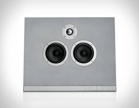 Alto-falante Master & Dynamic Wireless - Imagem - 2