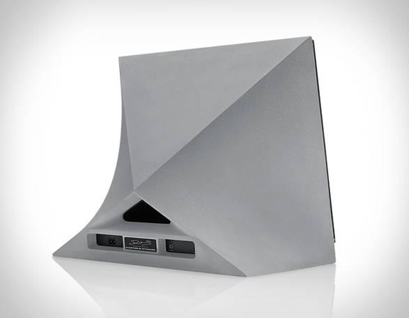 Alto-falante Master & Dynamic Wireless - Imagem - 3