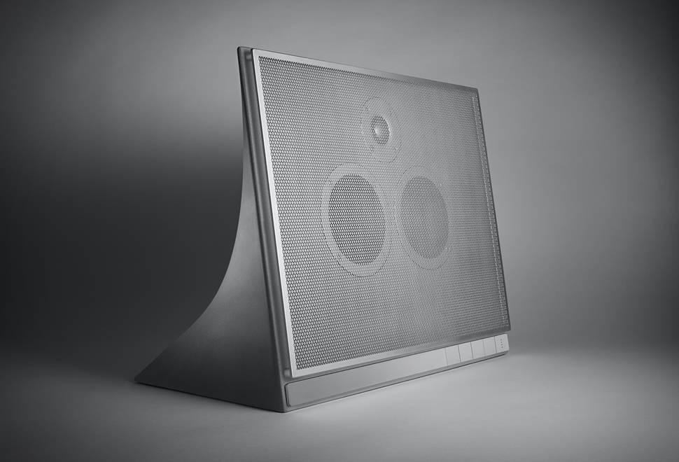Alto-falante Master & Dynamic Wireless