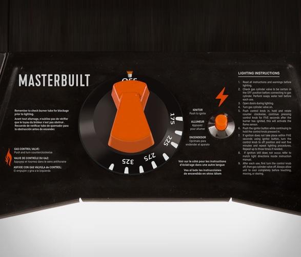 MASTERBUILT SMOKER - Imagem - 2