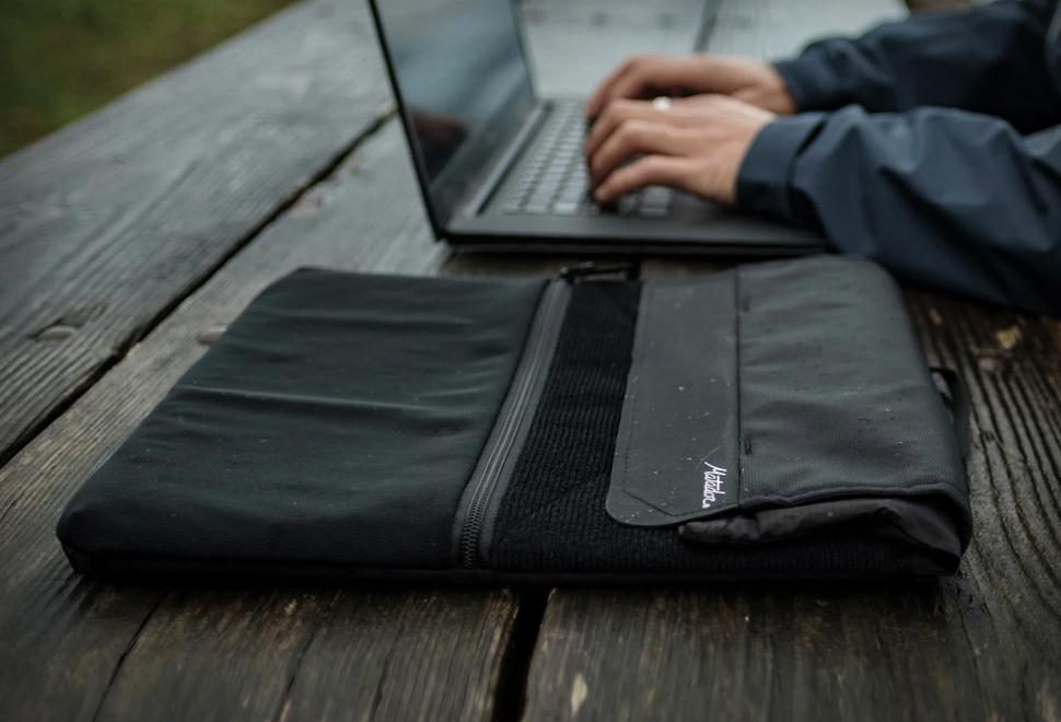 Capa para notebook Matador - Imagem - 1