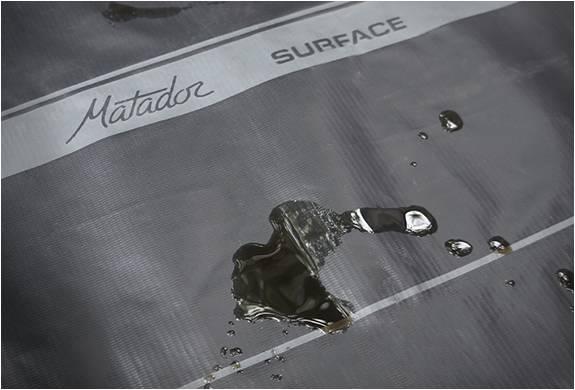 LONA IMPERMEÁVEL - MATADOR SURFACE - Imagem - 3