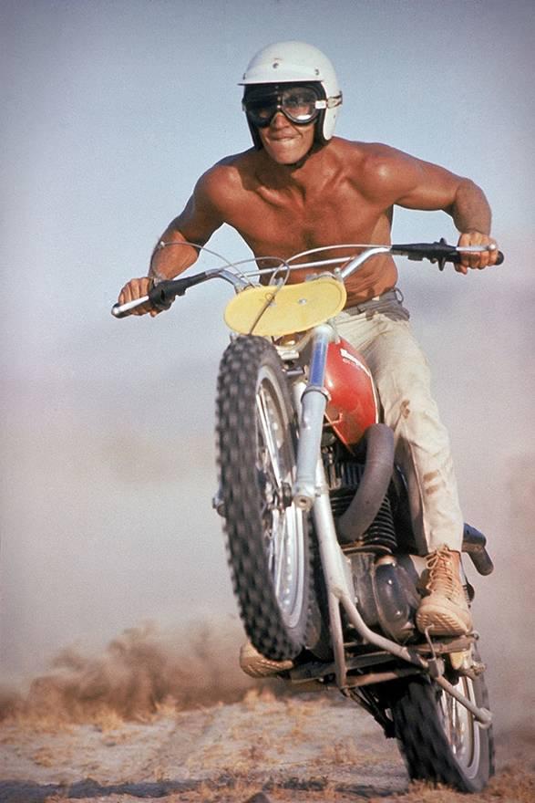 Livro - Motocicletas McQueens - Imagem - 4