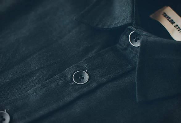 Camisa Mecânico | Taylor Stitch - Imagem - 4