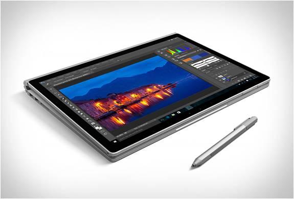 Microsoft Surface Book - Imagem - 2