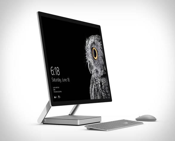 Computador Surface Estúdio da Microsoft - Imagem - 2