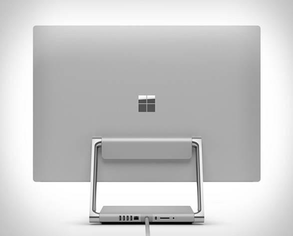 Computador Surface Estúdio da Microsoft - Imagem - 3