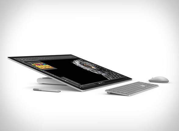 Computador Surface Estúdio da Microsoft - Imagem - 4