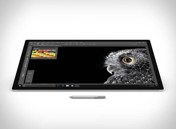 Computador Surface Estúdio da Microsoft - Imagem - 5
