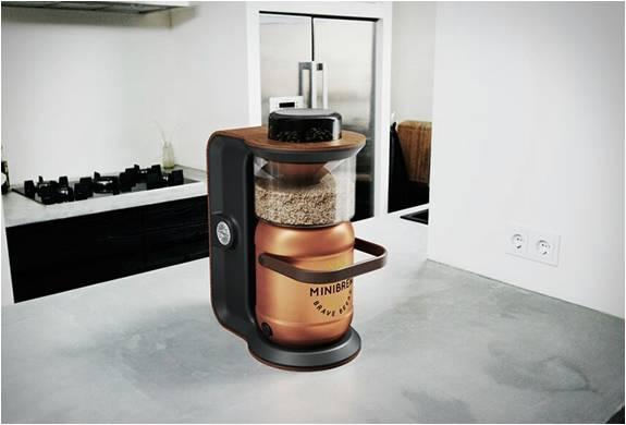 Máquina de Cerveja Minibrew - Imagem - 2