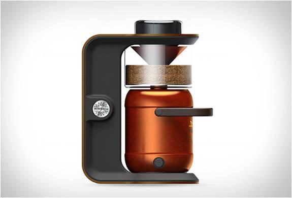 Máquina de Cerveja Minibrew