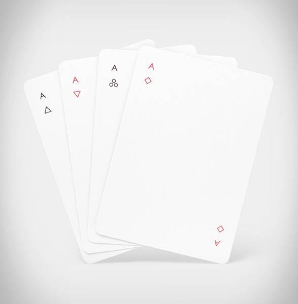 Cartões de jogo MINIM - Imagem - 2