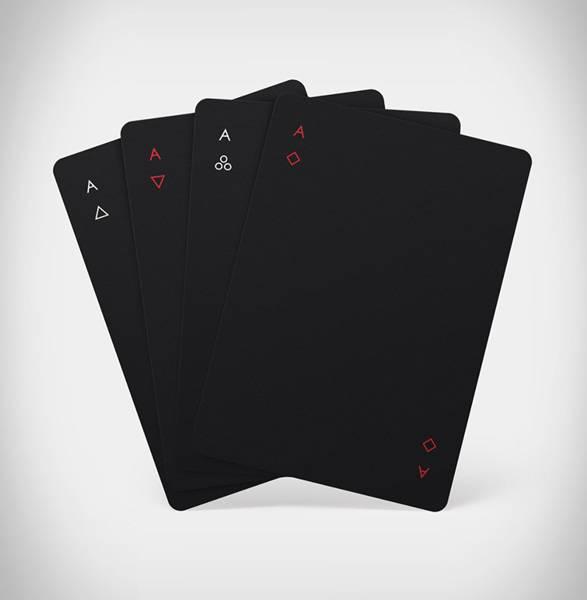 Cartões de jogo MINIM - Imagem - 3