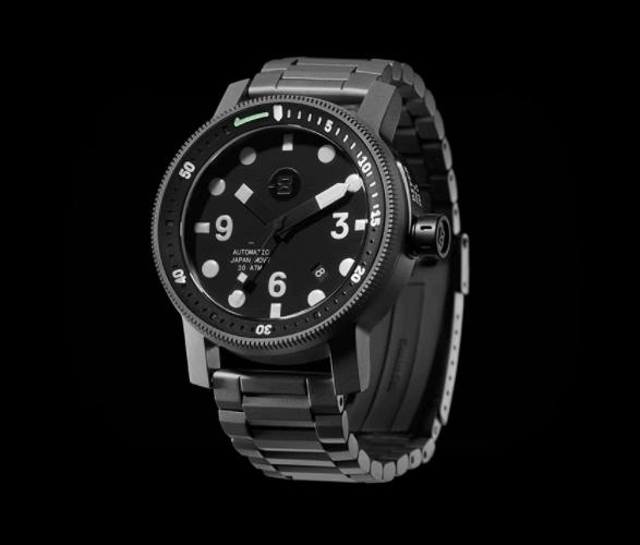 Relógio MINUS-8 DIVER 2020 - Imagem - 4
