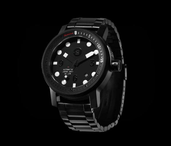 Relógio MINUS-8 DIVER 2020 - Imagem - 2