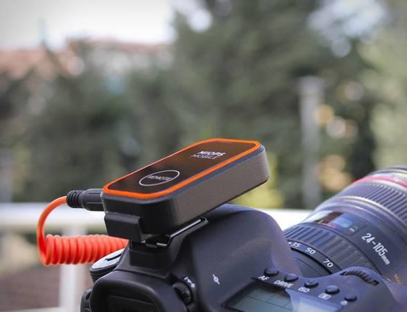 Controle Remoto MIOPS Portátil - Imagem - 3