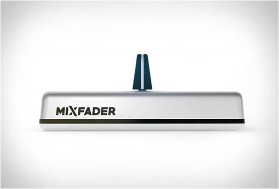 MISTURADOR DE MÚSICAS MIXFADER - Imagem - 4