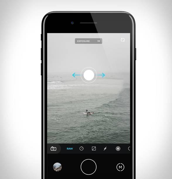 App Moment Camera - Imagem - 2
