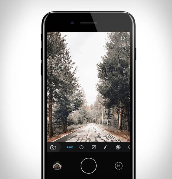 App Moment Camera - Imagem - 4