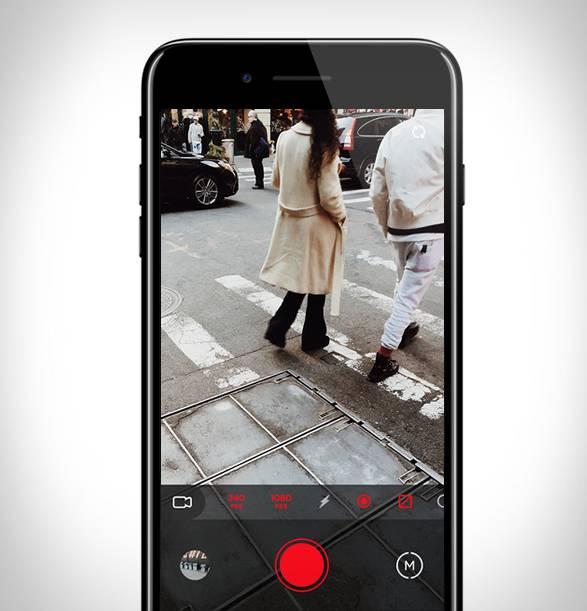 App Moment Camera - Imagem - 5