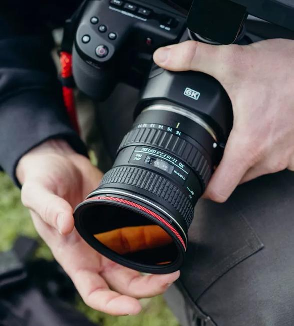 Filtros para câmeras digitais - Moment Variable ND Filters - Imagem - 4