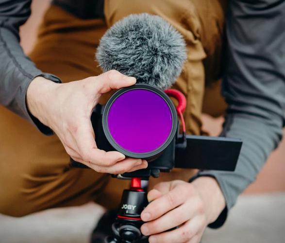Filtros para câmeras digitais - Moment Variable ND Filters - Imagem - 2