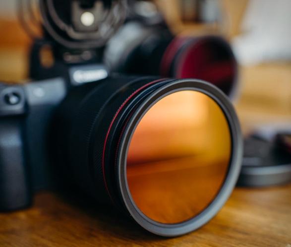 Filtros para câmeras digitais - Moment Variable ND Filters - Imagem - 5