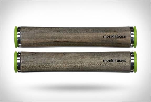 MONKII BARS - Imagem - 2