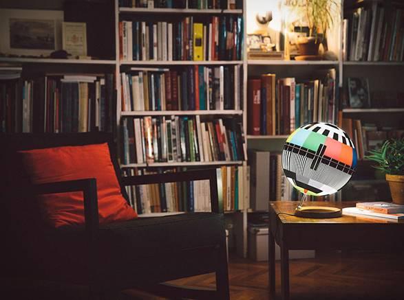 Luminária Mono Lamp - Imagem - 3