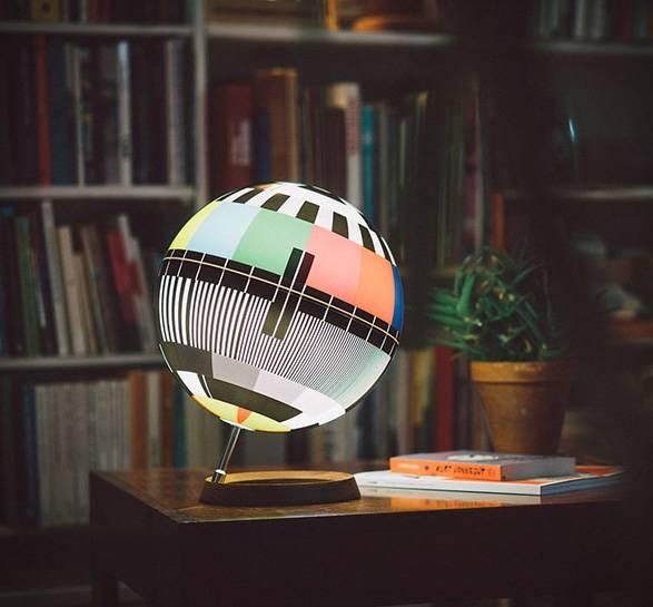 Luminária Mono Lamp - Imagem - 5