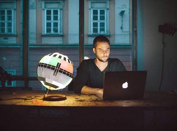 Luminária Mono Lamp - Imagem - 2
