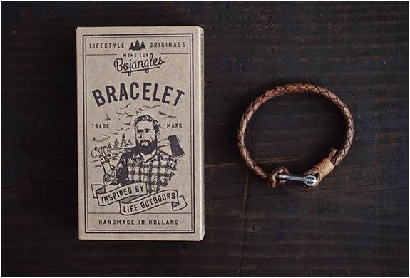 BRACELETES MONSIEUR - Imagem - 4