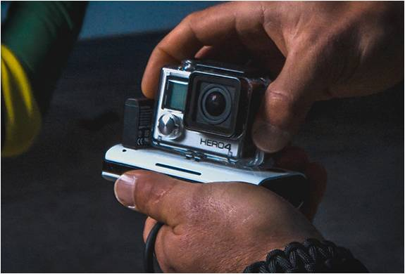 Carregador de GoPro Sem Fio - Mota - Imagem - 5